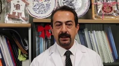 Omurilik pili tedavisi felçli hastalara umut oldu - DENİZLİ