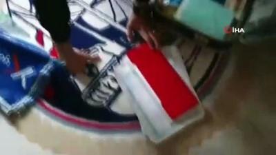 tefecilik -  Şanlıurfa'daki tefeci operasyonunda 8 tutuklama