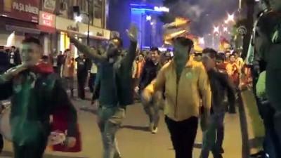 Süper Lig'de şampiyon Galatasaray - ZONGULDAK