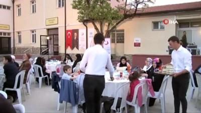 sivil toplum -  'Uyum Mahalle Buluşmaları'nın 4'üncüsü düzenlendi