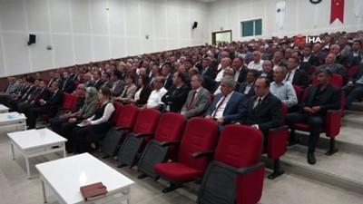 alabalik -  - Vali Sezer, 'Mehmetçiğimiz, DEAŞ'lıları 1 ayda tarumar etti'