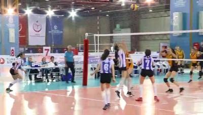 Voleybol Altyapılar Türkiye Şampiyonası - KOCAELİ
