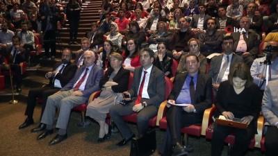 'YÖK 100/2000 Öğrenci Buluşmaları'nın üçüncüsü Erzurum'da gerçekleşti