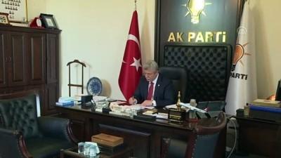 Akbaşoğlu: 'Samsun fotoğrafı, farklı görüşlerin zenginliğimiz olduğunu gösterdi' - ANKARA