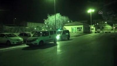 DEAŞ operasyonu - KAYSERİ