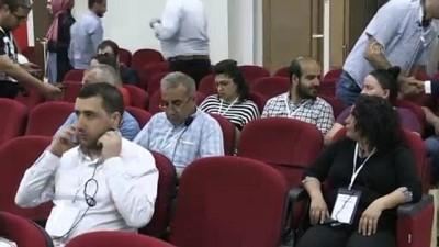 arastirmaci - 'El Ele Toprak Anaya Yeni Bir Hayat Verelim Çalıştayı' - GAZİANTEP