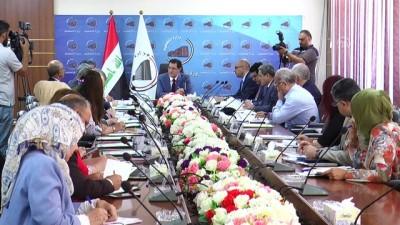 nufus sayimi - Irak genel nüfus sayımına hazırlanıyor - BAĞDAT