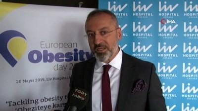 """farkindalik -  Liv Hospital Ankara'dan """"Avrupa Obezite Günü"""" etkinliği"""