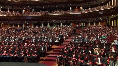 Adalet Bakanı Gül: 'Yargı Reformu Strateji Belgesi 30 Mayıs'ta açıklanacak' - ANKARA