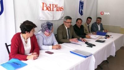 sosyal medya -  ANFA'dan sonra Belplas da ürün alım tekliflerini canlı yayınladı