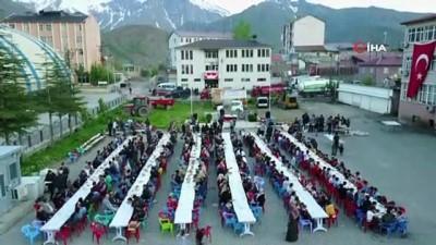 gorece -  Beytüşşebap'ta Türkçe ve Kürtçe ilahi dinletisi