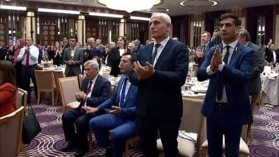 hapishane - Cumhurbaşkanı Erdoğan: 'Gönül coğrafyamızda yaşanan dramlar, Ramazan sevincimizi gölgeliyor' - ANKARA