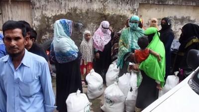 lyon - İHH'den Bangladeş'te ramazan yardımı - DHAKA