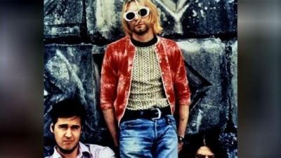 rock - Kurt Cobain, Prince ve Jimi Hendrix gibi rock yıldızlarının eşyaları New York'ta açık artırmada