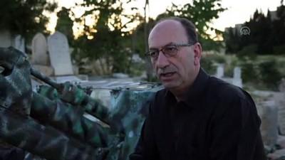 hukumet - Osmanlı geleneği iftar topu, Kudüs'te yaşatılmaya devam ediyor - KUDÜS