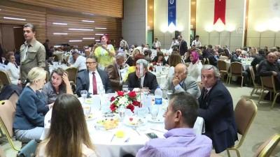 TBMM Başkanı Şentop: 'Türkiye bir umudun, bir cesaretin adıdır' - İZMİR