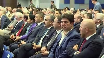 TBMM Başkanı Şentop: 'Türkiye, kendisini yeniden inşa edecek bir adım attı' - İZMİR