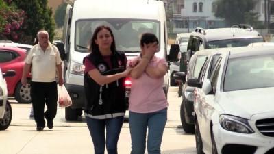 akalan - Adana'da uyuşturucu operasyonu