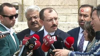 AK Parti Grup Başkanvekili Mehmet Muş'tan 'Yeni askerlik sistemi' açıklaması