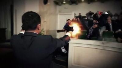 - Bulgaristan'da Milliyetçi Partinin Seçim Klibine Tepki