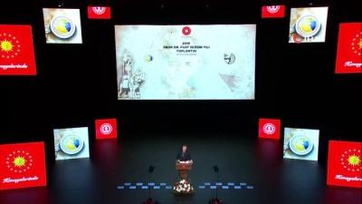 bilim tarihi -  Cumhurbaşkanı Erdoğan: 'Önümüzdeki dönemde ülkemizi tüm bilim insanları için çok daha önemli bir cazibe merkezi haline getireceğiz'