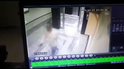 İş adamlarına gasp ve şantaja tutuklama - MERSİN