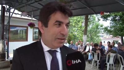"""yerel yonetim -  MHP Genel Başkan Yardımcısı Kamil Aydın: """"Şehreminimizi Binali Yıldırım'ın yönetmesini istiyoruz"""""""