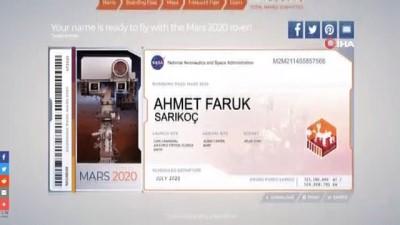 lyon -  NASA duyurdu, Türkler birinci oldu