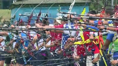Okçuluk: Dünya Kupası - ANTALYA