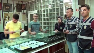 dolandiricilik -  Polisten bayram öncesi 'sahte para' uyarısı