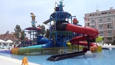 politika - Profesyonel otelcilerden 'Çocuk Dostu Turizm' atağı - ANTALYA