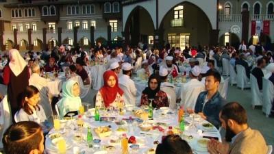 sivil toplum - Sakarya'da 'Uyum Mahalle Buluşmaları'