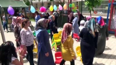 - Siirt'te 'okul dışarıda günü' etkinliği
