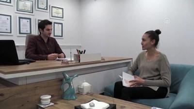 Sınav kaygısına 'sesli' terapi - KONYA