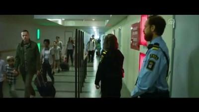 korku filmi - Sinema - Sınır - İSTANBUL