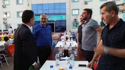 sivil toplum - Sudan'daki Türkler iftarda buluştu - HARTUM