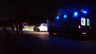nayet zanlisi - Tekirdağ'da cinayet: 2 ölü - TEKİRDAĞ
