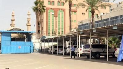 basin mensuplari - UNRWA'nın mali açığı 200 milyon dolara ulaştı - GAZZE
