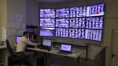 kisla -  Yozgat Şehir Hastanesi'nde, tüm nesneler RFID ile takip altında