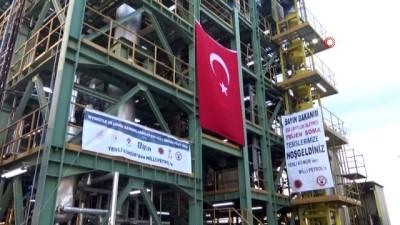 arastirmaci -  Bakan Dönmez kömürden akaryakıt üreten tesisi inceledi