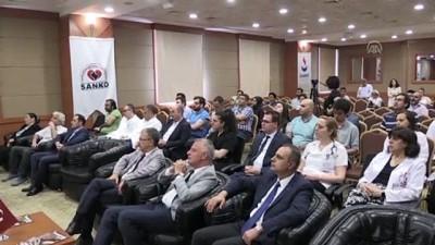 hastalik - 'Biyoyazıcılarla iyileşmeyen yaralar için deri basılabilecek' - GAZİANTEP
