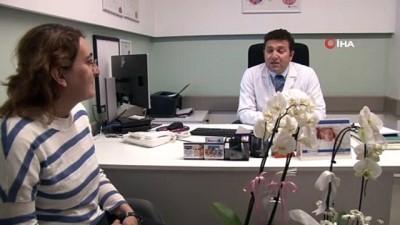 hastalik -  Bu hastalık erkeklerde 4 kat daha fazla görülmekte