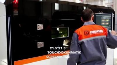 İleri imalat teknolojilerinde millileştirme adımı - ANKARA
