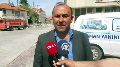 irak - Kızılören belediyesi ihtiyaç sahipleri için özel araç aldı - AFYONKARAHİSAR
