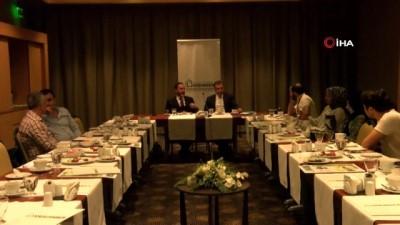 Malatya'da enerji bilinçlendirme seferberliği