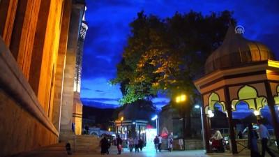iftar sofrasi - Osmanlı payitahtında ramazan coşkusu - BURSA