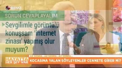 Yusuf Kavaklı'dan dikkat çeken görüntülü konuşma yorumu
