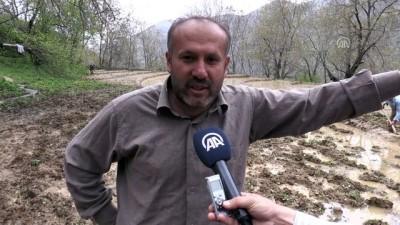muhabir - Bir asırdır doğal yönetmelerle çeltik üretiyorlar - BİTLİS