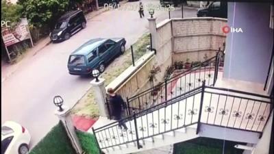 Evlere dadanan suç makinesi kız kardeşler yakayı ele verdi