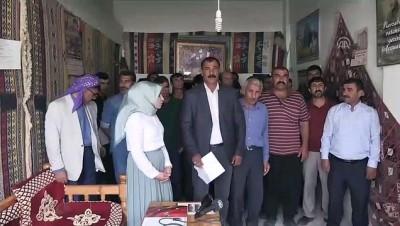 politika - HDP'li belediyenin 7 kişiyi işten çıkardığı iddiası - MARDİN